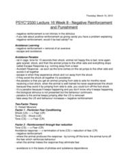 psyc-2330-lecture-16-pdf
