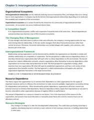 ch-5-interorganizational-relationships