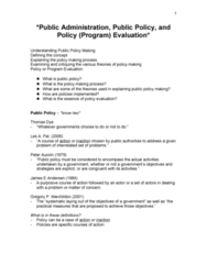6-public-administration-public-policy-and-policy-program-evaluation-doc
