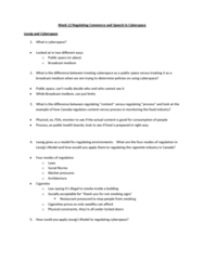 week-12-regulating-commerce-and-speech-in-cyberspace-docx