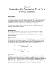 5-completeing-the-accounting-cycle-doc