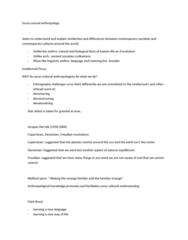 socio-cultural-anthrology-march-1-docx