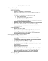 psychology-for-women-chapter-8-docx