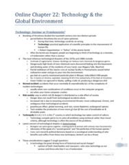 global-environment-tech
