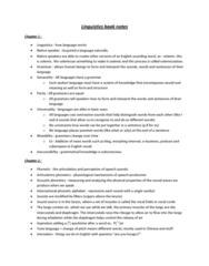 linguistics-book-notes-docx