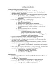 sociology-notes-week-16