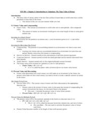 fin-300-chapter-5-notes