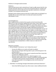 definition-8-biological-androcentrism-docx
