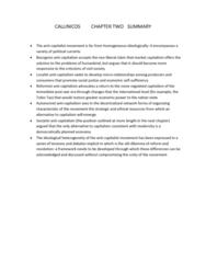 callinicos-chapter-two-summary-docx
