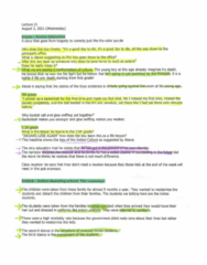 engl exam notes on a tree fallen across the road by robert  lecture 21 24