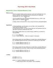 psychology-2810-help-sheet-exam-3-pdf
