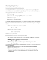 chemistry-chapter-four-doc