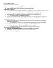 bus-251-chapter-12-notes