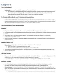 chapter-6-professional-negligence-and-negligent-misrepresentation-docx