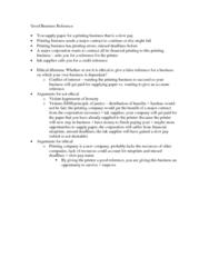 good-business-reference-analysis-pdf