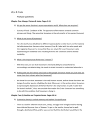 oryx-crake-questions-1-41-docx