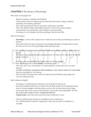 aplus-psya01-textbook-notes-chap-1-4-pdf