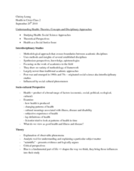 health-in-crisis-class-2-docx