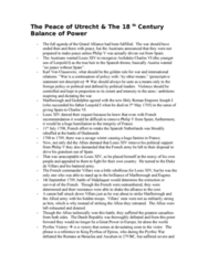 the-peace-of-utrecht-the-18th-century-balance-of-power-doc