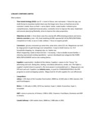 loblaws-companies-limited-my-analysis-docx