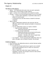 ch-13-the-agency-relationship-docx