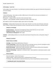 anta01-lecture-1-anthropology-lesson-1-docx