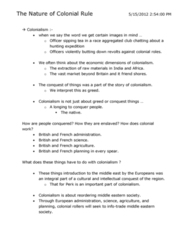 -script-of-lec-4-the-nature-of-colonial-rule-docx