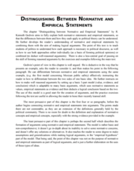 distinguishing-between-normative-and-empirical-statements-docx