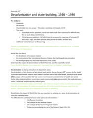 09-29-lecture-notes-decolonization-and-state-building-docx