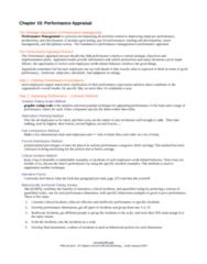 chapter-10-performance-appraisal