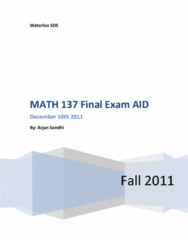math-137-final-review-package-docx