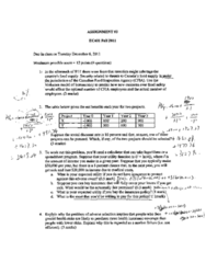 econ-401-assignment-3-fall-2011-self-generated-solution