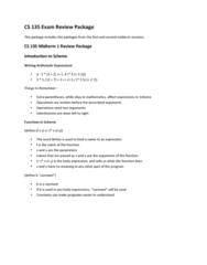 cs-135-final-exam-review