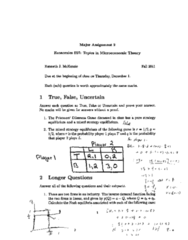 econ-557-major-assignment-2-fall-2011-self-generated-solution
