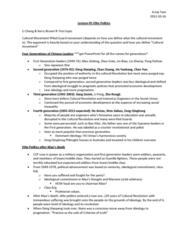 2012-10-16-lecture-6-elite-politics-docx
