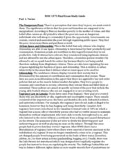 sosc-1375-final-exam-study-guide