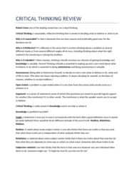 critical-thinking-review-pdf
