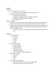 biomechanics-2241-february-midterm-docx