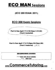 eco-200-exam-self-generated-solution