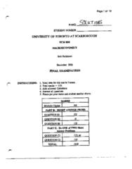 ecmb06-december-2001-final-exam-self-generated-solution