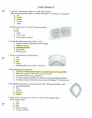 biol2001-exam-version-1-self-generated-solution