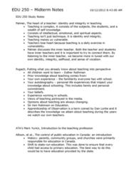 edu-250-study-notes-docx