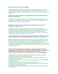 biol-1001-midterm-1-learning-objectives