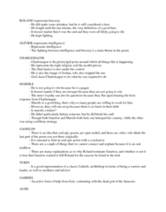 song-of-roland-characters-and-themes-docx