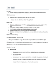psyb10-lecture-2-self-and-self-regulation-docx
