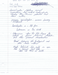 test-notes