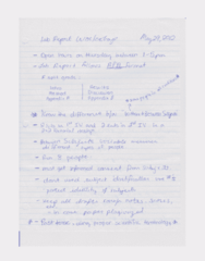 lab-report-workshop