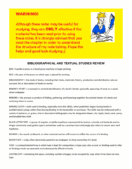 bibliographical-and-textual-studies-review-docx