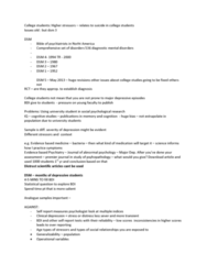 lecture-2-analogue-study-college-students-docx