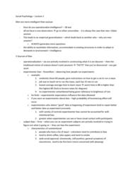 social-psychology-week-4-docx